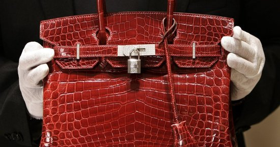 Hermes Handbags Are A Better Investment Than The Stock Market, Study Says
