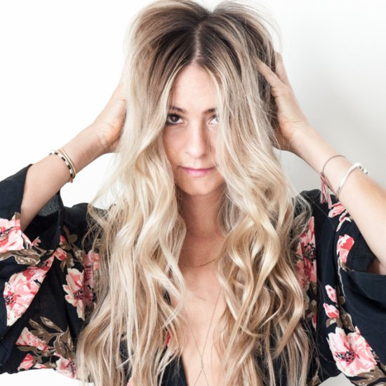 How to Create Beach Waves | Mane Addicts