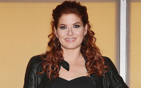 FROM EW Debra Messing Joins ABC's Dirty Dancing Remake