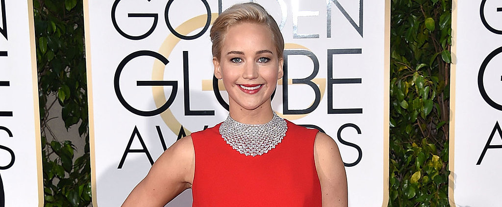 "Jennifer Lawrence Is ""Beyond Grateful"" For Her Best Actress Oscar Nomination"
