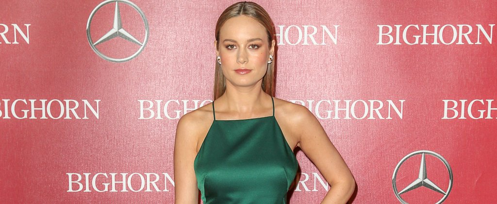 13 Photos That Prove Brie Larson's Style Is Award-Worthy