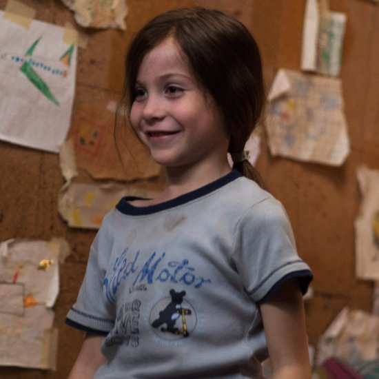 Could Jacob Tremblay Win an Oscar For Room?