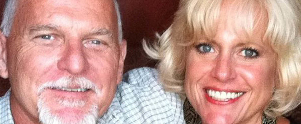 Couple Reunites – and Weds! – 38 Years After Giving Up Son For Adoption