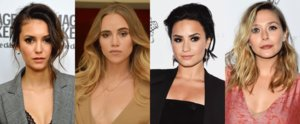 The Hottest Celeb Looks to Inspire Your Weekend Hair and Makeup