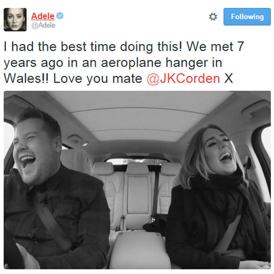 Best Celebrity Tweets January 2016