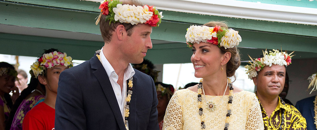 32 Times Kate Middleton and Prince William Blew Us Away With Their Coordinated Style
