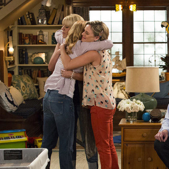 Fuller House: The Whole Tanner Gang Reunites in the Official Trailer