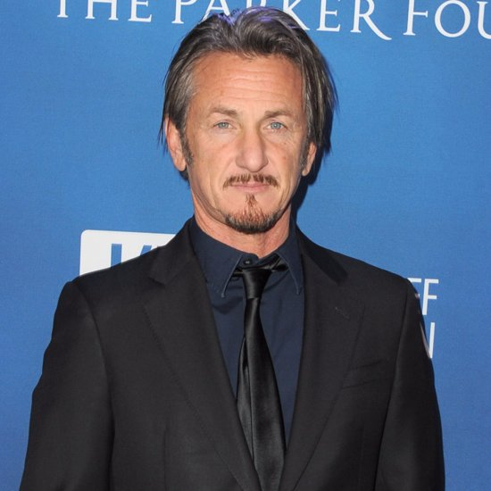 Sean Penn Speaks Out About His Controversial Meeting With El Chapo