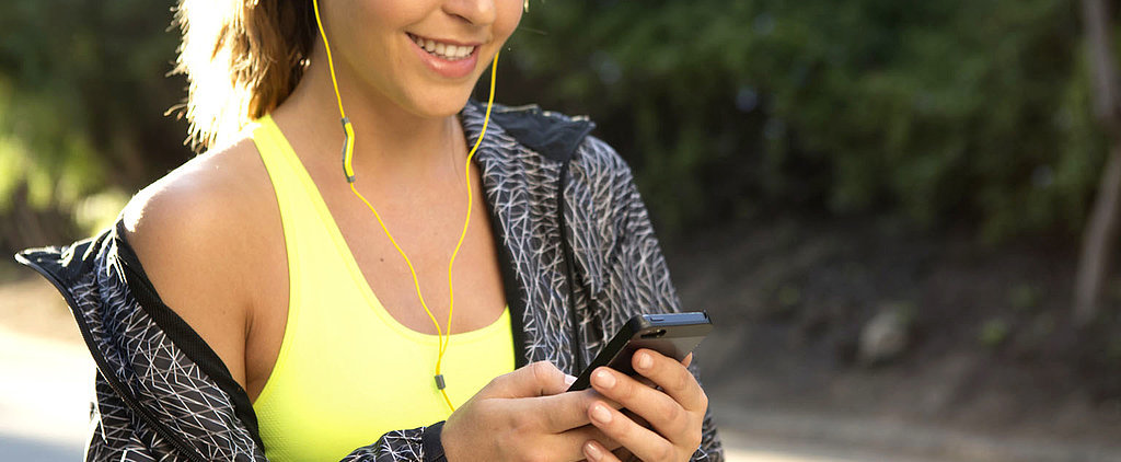 The Best Soundtrack For Your Walk-Run Interval Workout