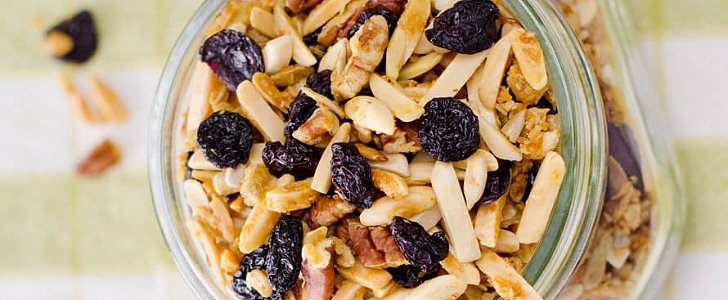A Paleo Granola Is Possible, and It's Heavenly