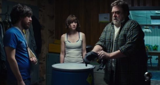 J.J. Abrams Drops Surprise 'Cloverfield' Sequel Trailer