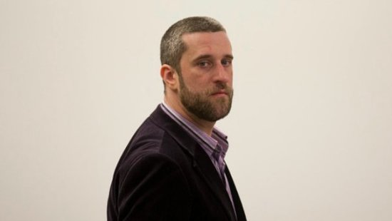 'Saved By The Bell' Star Dustin Diamond Begins Four Month Jail Sentence For Bar Stabbing