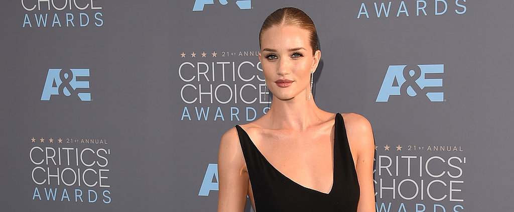 See Every Look From the Critics' Choice Awards Red Carpet
