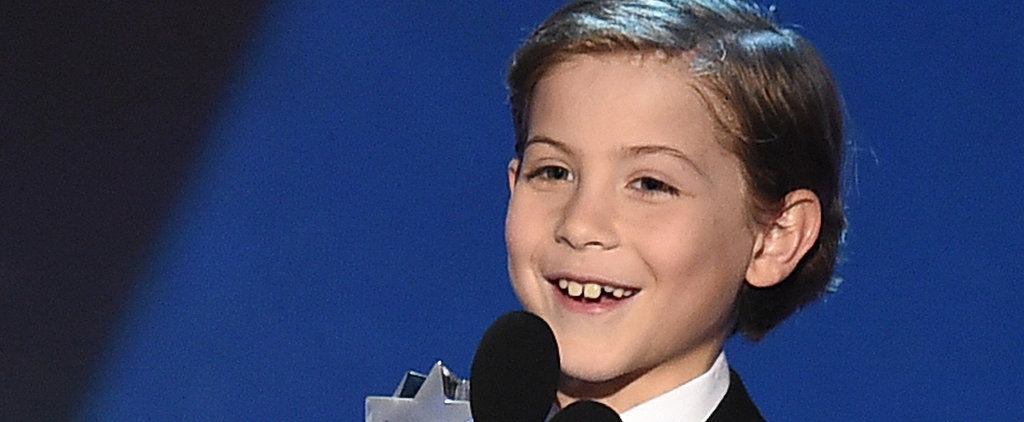 8 Completely Appropriate Audience Reactions to Jacob Tremblay's Critics' Choice Speech
