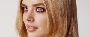 First Look: Samara Weaving's Breathtaking New Beauty Shoot