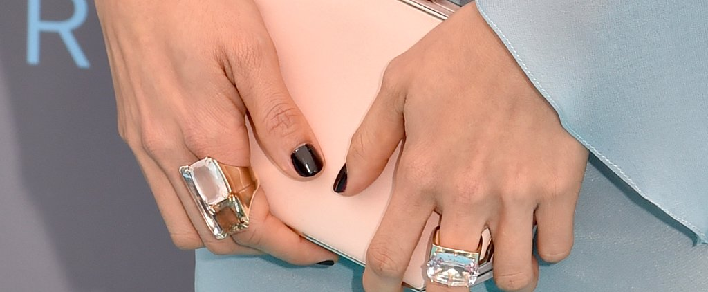 These Are the Best Manicures From the 2016 Awards Season Red Carpet