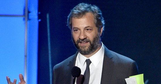 Judd Apatow Thinks The Golden Globes Comedy Category Is Stupid