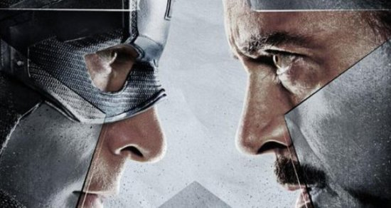 'Captain America: Civil War' Is a 'Psychological Thriller' but Funny and ... Romantic?