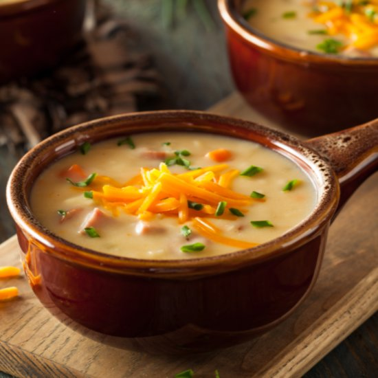 soup cozy up with these soup recipes for the rest of winter by martha ...
