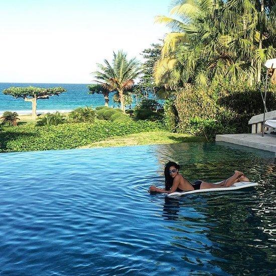 Shay Mitchell Bikini Pictures