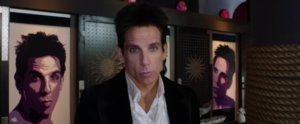 Derek Zoolander Answering 73 Questions Is the Funniest Thing You'll See All Day