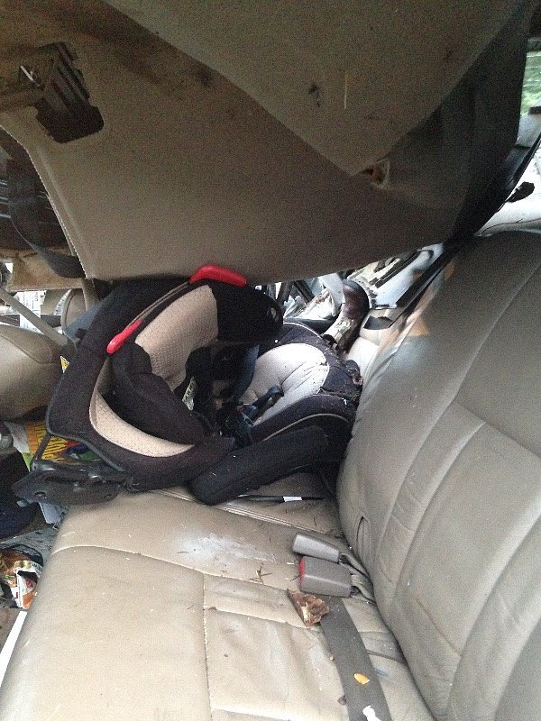 How To Properly Install A Child Car Seat