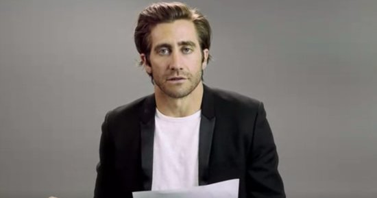 Jake Gyllenhaal And Bradley Cooper Audition For 'Clueless' And It's,  Like, Totally Hilarious