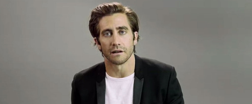 Bradley Cooper and Jake Gyllenhaal Reading Lines From Clueless Is the Most Charming Thing You'll See All Day