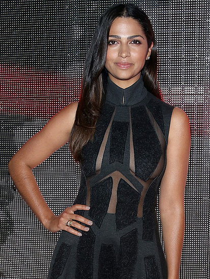 The Next DIY Guru? Camila Alves Launches Lifestyle Site for Women (with Recipes!)