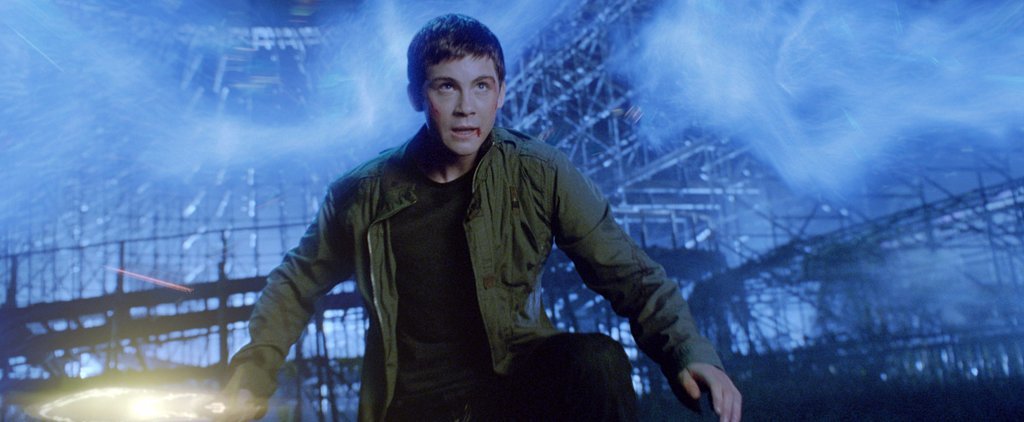 13 Reasons We Need Another Percy Jackson Movie, STAT