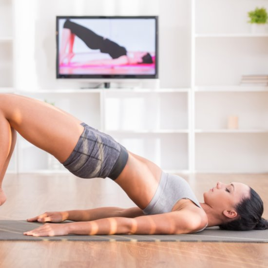 Harmful Effects of DVD Workouts