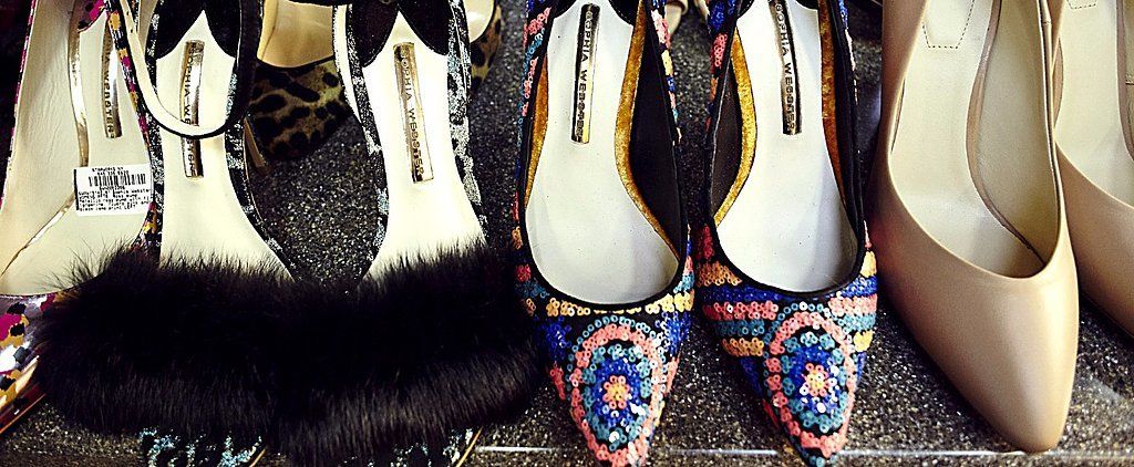 Here's How to Shop Designer Shoes Without Breaking the Bank