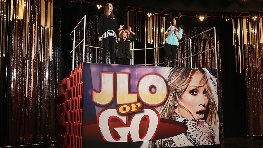 J Lo or Go