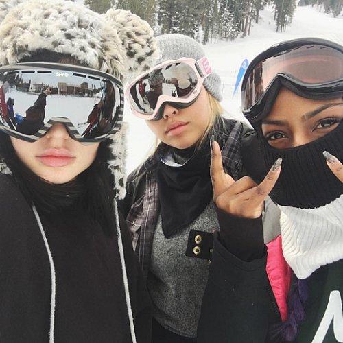 Skin Care Tips For Ski Season