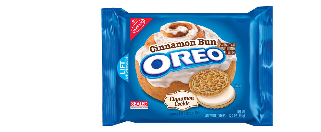 POPSUGAR Shout Out: Oreo Lovers Will Wake Up Extra Early For This New Flavor