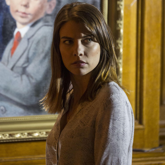 Lauren Cohan Interview About The Boy Horror Movie