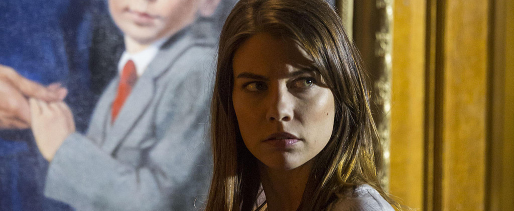 Lauren Cohan Dishes on That Huge Twist in New Horror Flick The Boy