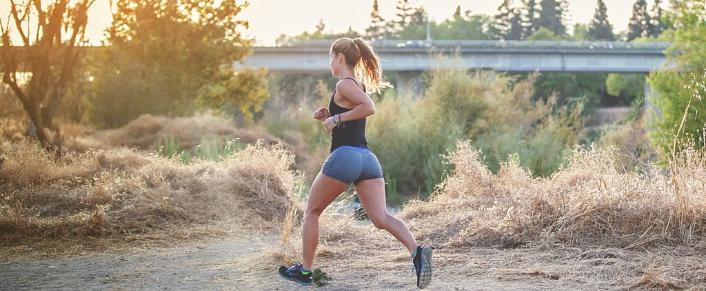 5 Reasons Running Is the Worst . . . but You Should Do It Anyway