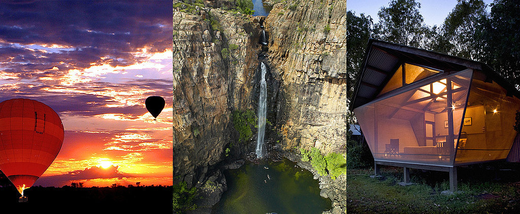 7 Magic Date Ideas Unique to the Northern Territory