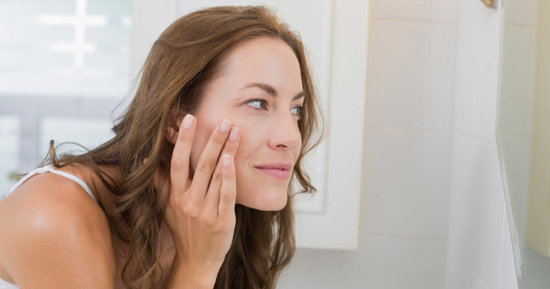 3 Simple Ways To Make Your Pores Look Smaller