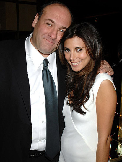 Jamie-Lynn Sigler Says Her Sopranos Dad James Gandolfini Was 'Very Protective' When She Confided in Him About Her Multiple Scler
