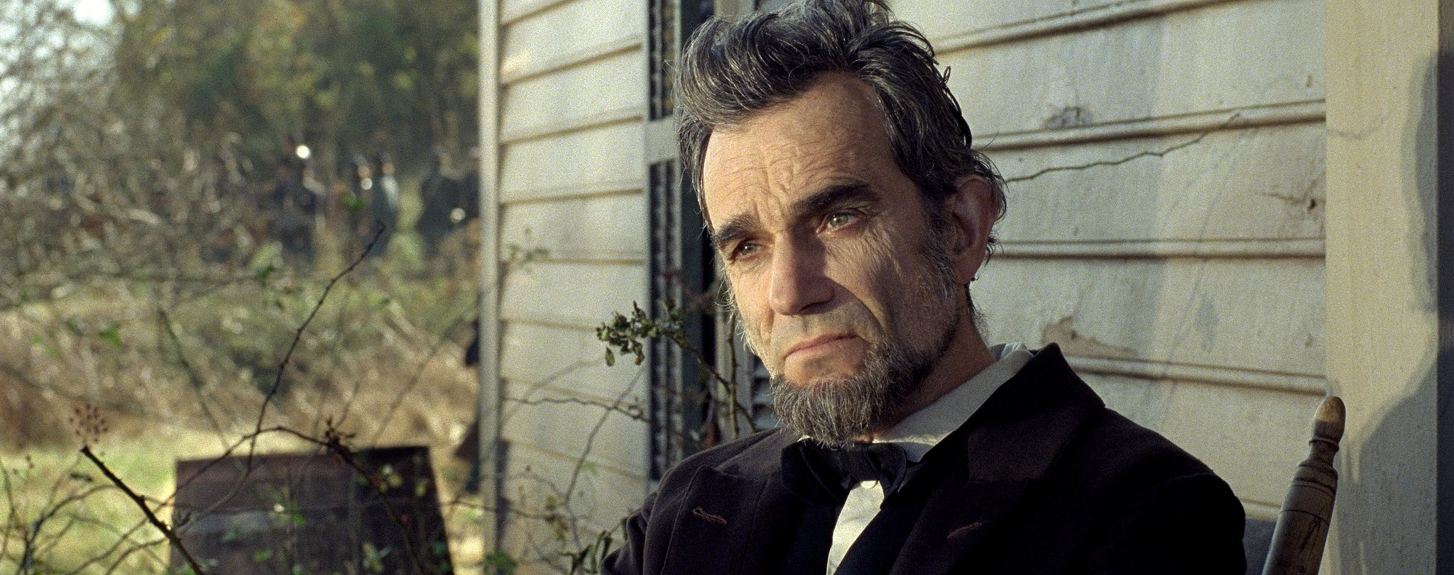 Daniel Day-Lewis, Lincoln | 21 Actors Who Won Oscars For ...