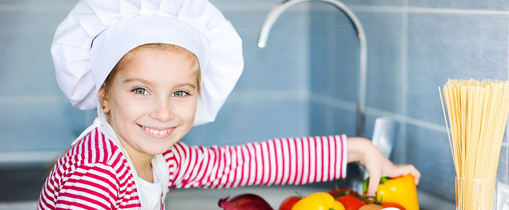 4 Surprising Ways to Feed Your Family Healthier Food Instantly