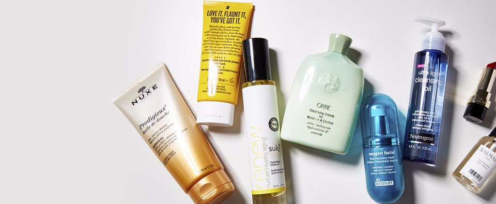 The Best Cleansers to Soothe Your Dry Winter Skin