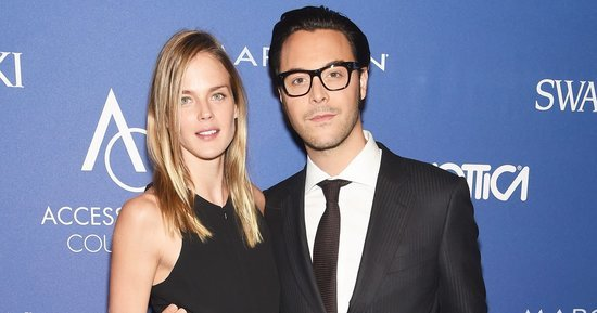 Jack Huston and Shannan Click Welcome Second Child, a Baby Boy!