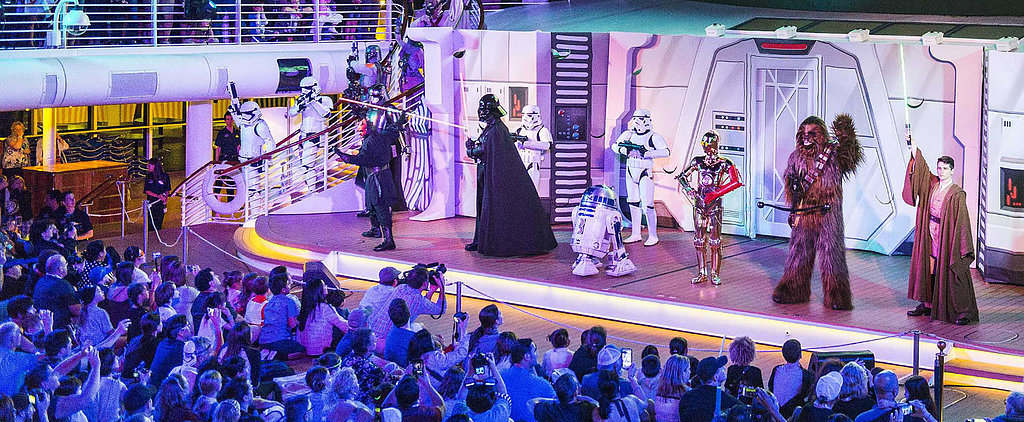 Star Wars Fans, This Is THE Event You Should Experience in Your Lifetime
