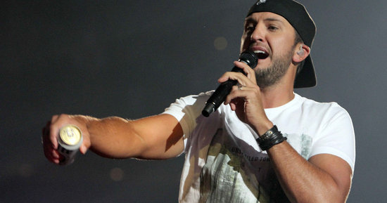 Luke Bryan And Little Big Town Lead Route 91 Harvest Festival Lineup