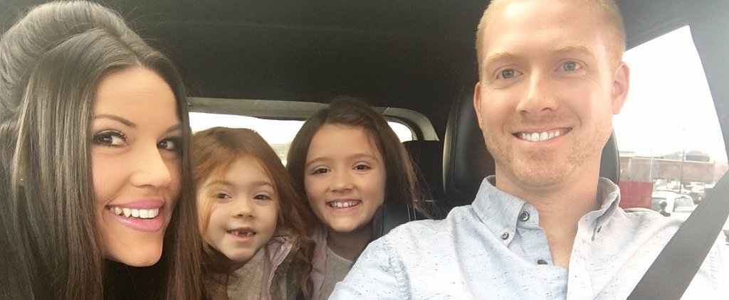 Watch This Dad's Adorable Reaction When He Finds Out If His Third Baby Will Be Another Girl!