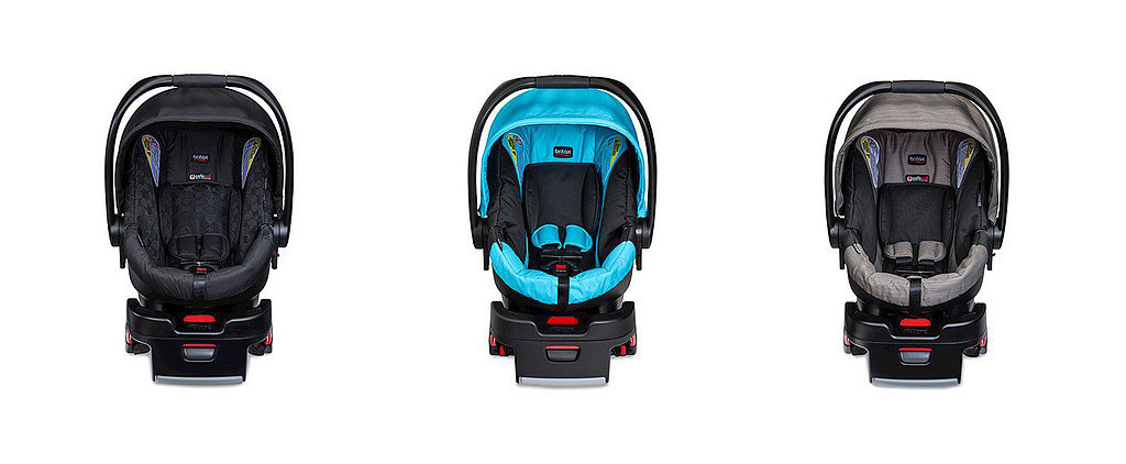 Britax Is Voluntarily Recalling Over 71,000 Car Seats Due to a Fall Hazard