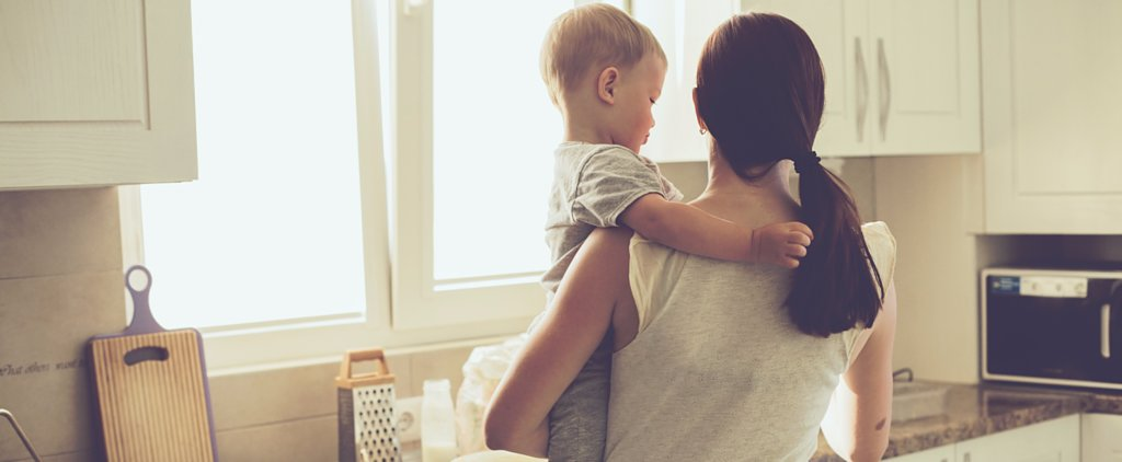 8 Things I Didn't Know I'd Miss as a Mom